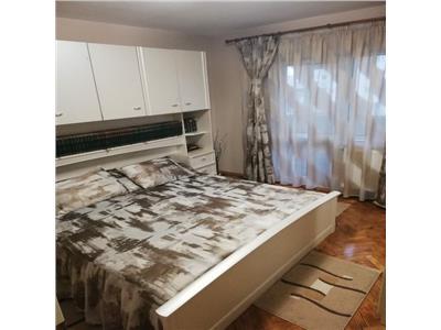 Apartament 3 camere etaj intermediar cartierul Gheorgheni