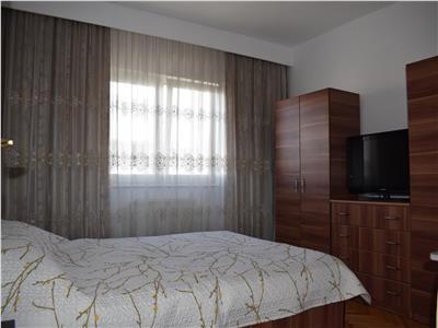 Apartament cu 3 camere, 76 mp utili, 2 bai in Manastur, zona Electrica !