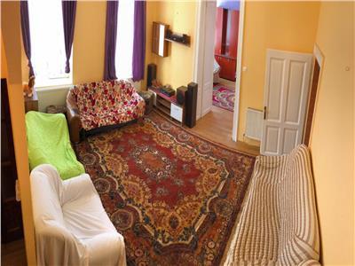 Apartament 4 camere etaj 1 zona USAMV Platinia