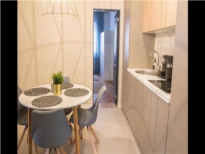 Apartament 3 camere la cheie zona Platinia - USAMV