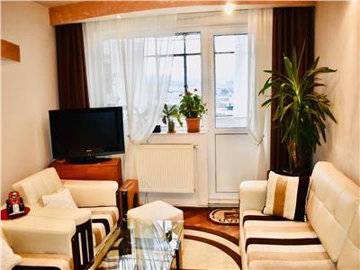 Apartament cu 2 camere in Manastur, renovat total, zona Calea Floresti !