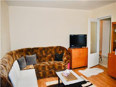 Apartament cu 4 camere in Manastur, etaj 2, zona Minerva !