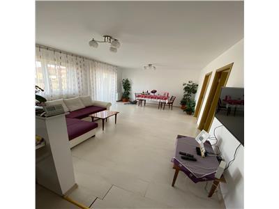 Apartament 3 camere, mobilat, utilat, zona accesibila !