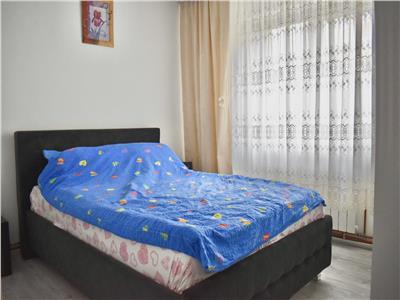 Apartament cu 3 camere renovat total in Manastur, zona Big !