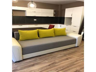 Apartament 2 camere cu gradina in Buna Ziua