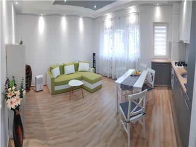 Apartament ultrafinisat 2 camere cu parcare inclusa
