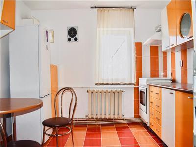 Super pret! Apartament cu 3 camere in Manastur, 75 mp langa Big !