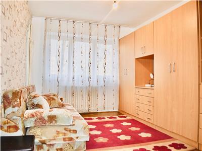 Apartament cu 2 camere in Manastur, balcon, zona Pritax !