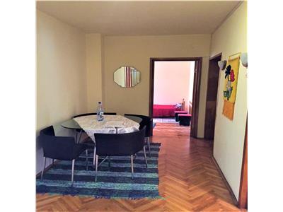 Apartament 3 camere de inchiriat zona deosebita in Gheorgheni