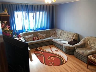 Apartament 3 camere decomandat 2 bai zona Parcul Babes