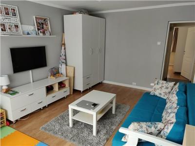 Apartament 2 camere decomandat etaj 1 zona Lidl BRD