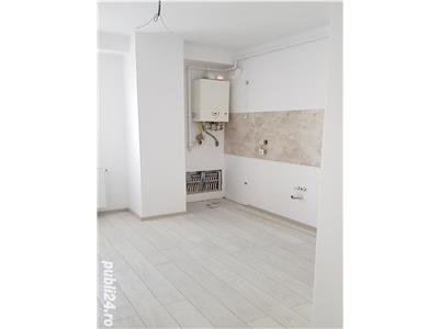 Apartament 2 camere bloc nou cu CF garaj subteran zona Baza Sportiva Gheorgheni!