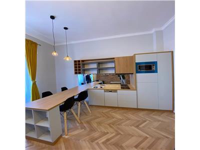 Apartament la cheie zona Platinia