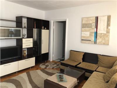 Apartament 3 camere in cartierul Gheorgheni zona Interservisan!