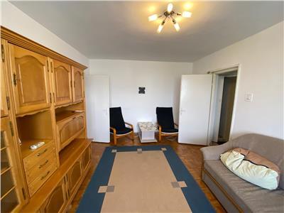 Apartament 2 camere etaj intermediar in Piata Hermes!!