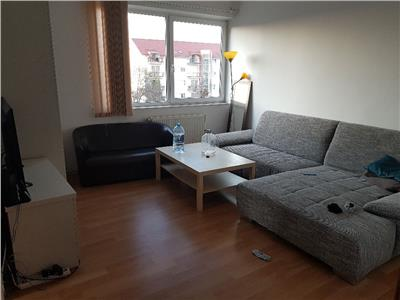 Apartament 3 camere decomandat cu parcare inclusa in cartierul Zorilor