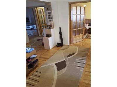 Apartament cu 3 camere in Manastur, 78 mp utili, zona Gradini Manastur !