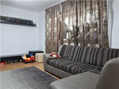 Apartament 3 camere in Gheorgheni zona Piata Hermes