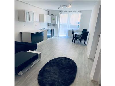 Apartament 2 camere finisat zona Teilor