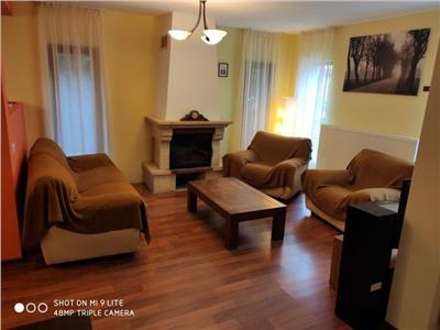 Duplex 4 camere, 2 parcari private, foarte aproape de Cluj !