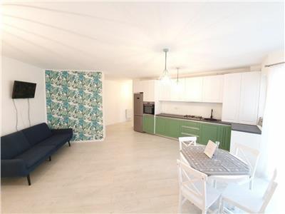Apartament cu 3 camere constructie noua in zona Clujana
