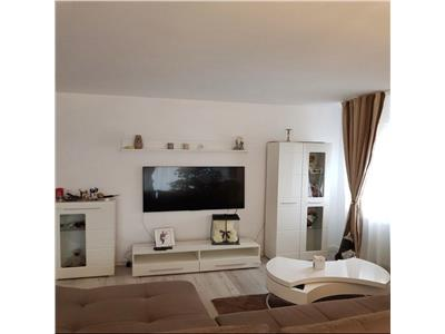 Apartament cu 3 camere in Marasti, etaj 1, finisat la cheie !