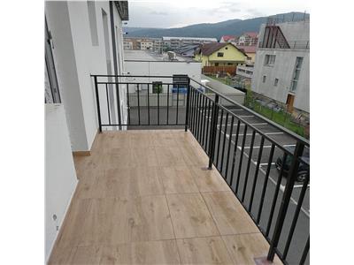 Apartament 2 camere finisat zona Profi