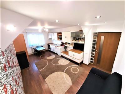 Apartament 2 camere complet mobilat si utilat modern