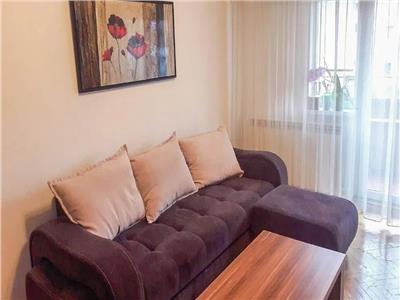 Apartament cu 3 camere decomandat complet mobilat si utilat modern in cartierul Gheorgheni