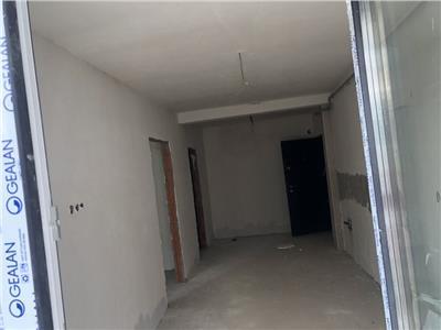 Apartament 2 camere semifinisat zona Stejarului