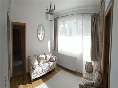 Apartament cu 3 camere complet mobilat si utilat in stil boem in cartierul Buna Ziua