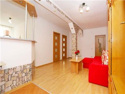 Apartament cu 3 camere pozitionat la etajul 1 in Iris, zona Panemar !