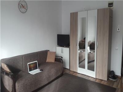 Apartament cu o camera cu parcare inclusa  zona Terra