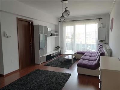 Apartament 2 camere in complex rezidential mobilat si utilat modern