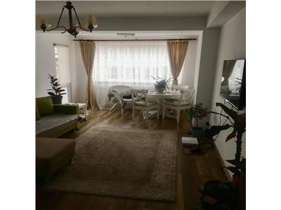 Apartament cu 3 camere de lux, etaj 1, parcare cu CF, in Buna Ziua, zona LIdl !