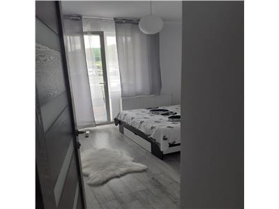 Apartament 3 camere ultra finisat cu parcare inclusa