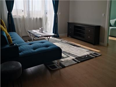 Apartament 2 camere ultrafinisat
