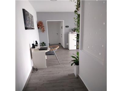 Apartament 2 camere ultrafinisat zona Teilor