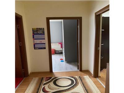 Apartament cu 2 camere decomandat bloc nou in cartierul Intre Lacuri!!!