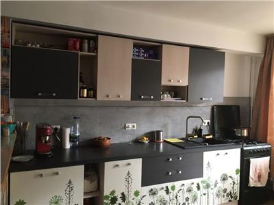NOU! Apartament 3 camere 74 mp + 20 mp terasa zona Baza Sportiva Gheorgheni!