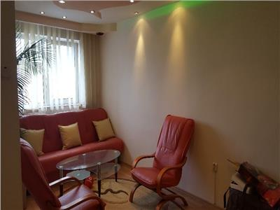 Apartament 4 camere etaj intermediar zona BIG