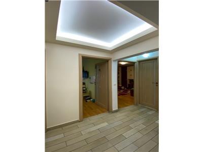 Apartament cu 3 camere ultrafinisat in Marasti, etaj interediar, zona BRD !