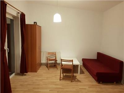 Apartament cu 1 camera in Zorilor, terasa 15 mp in zona Leroy Merlin !