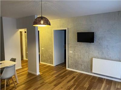 Apartament cu 2 camere finisat la cheie in Buna Ziua, etaj 1, zona Sophia Residence !