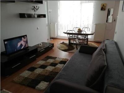 Apartament cu 2 camere, parcare subterana zona P-ta Avram Iancu !