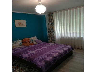Apartament cu 3 camere, 72 mp utili Intre Lacuri, zona Iulius Mall !