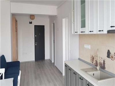 Apartament 2 camere finisat mobilat zona Kaufland Fabricii Marasti!