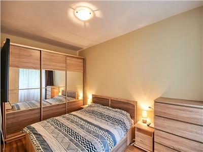 Apartament cu 4 camere ultrafinisat in Grigorescu, etaj 1, zona Profi !