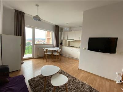 Apartament 2 camere etaj intermediar zona Spitalul de Recuperare Zorilor