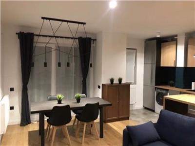 Apartament cu 2 camere garaj in subterean in complex rezidential zona Baza Sportiva Gheorgheni!!!